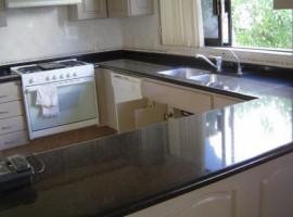Amenajari Interioare - Blat bucătărie de granit