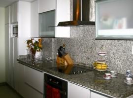 Amenajari Interioare - Blat bucătărie granit