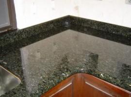 Amenajari Interioare - Blat granit